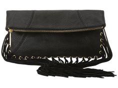 { BCBGeneration The Lana Clutch Handbags }