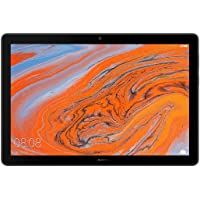 Huawei Mediapad T5 Tablet 10 1 Inch 32gb Wi Fi 4g Lte Black In 2020 Huawei Wifi 32gb