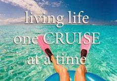 KEEP CALM AND CRUISE ON | Cruisin' | Blijf kalm