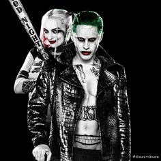 Harley And Joker Love, Harley Quinn Comic, Harley Quinn Cosplay, Harley Quinn Drawing, Leto Joker, Harely Quinn, Daddys Lil Monster, Joker Wallpapers, Joker Art
