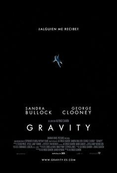 "Cartel ""Gravity"" Viva México Cuaronesssss!"