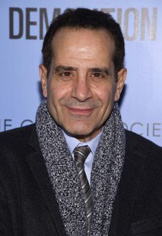 Tony Shalhoub Photos: Fox Searchlight Pictures With The Cinema Society Host A Screening of 'Demolition' - Arrivals
