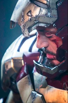 Iron Man 3!!! I AM SO EXCITED