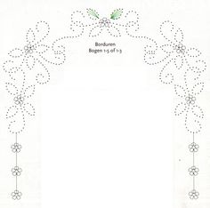 The Latest Trend in Embroidery – Embroidery on Paper - Embroidery Patterns Embroidery Cards, Learn Embroidery, Embroidery Patterns, Card Patterns, Stitch Patterns, Stitching On Paper, Sewing Cards, String Art Patterns, Dot Art Painting