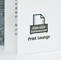 Print Lounge - by Magpie Studio