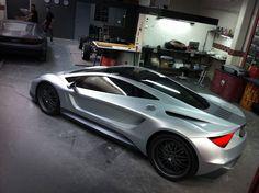 2013 Amoritz GT DoniRosset