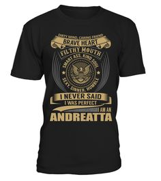 """# ANDREATTA - I Nerver Said .  Special Offer, not available anywhere else!      Available in a variety of styles and colors      Buy yours now before it is too late!      Secured payment via Visa / Mastercard / Amex / PayPal / iDeal      How to place an order            Choose the model from the drop-down menu      Click on """"Buy it now""""      Choose the size and the quantity      Add your delivery address and bank details      And that's it!"""