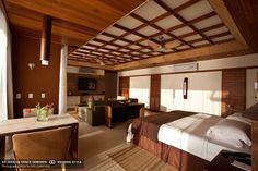 luxury suites ponta dos ganchos resort in brazil #GOWSRedesign