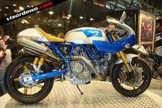 Milan Show: NCR Paul Smart Ducati -
