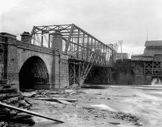 George Washington Bridge, Photo Archive, Ottawa, Brooklyn Bridge, Photos, Travel, Pictures, Photographs, Viajes