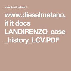 www.dieselmetano.it it docs LANDIRENZO_case_history_LCV.PDF