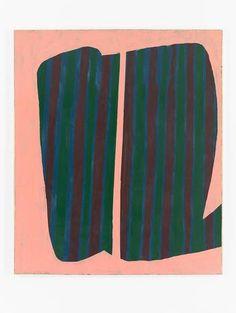 Daniel Buren's Origin of Stripes: - Exhibitions - Nahmad Contemporary