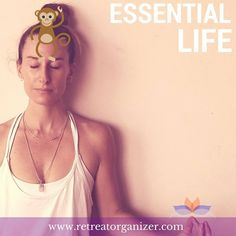 Meditation, Retreat, Bali, Yoga, Wellness Destination, Essential Retreat Organizer, Wellness Tips Lifestyle