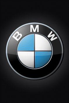 £ BMW logo