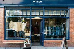 Anthem   London