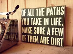 For the sweet love of MOTOCROSS! Our ultimate list of motocross quotes are dirty, funny, serious and always true. Check out our favorite motocross sayings