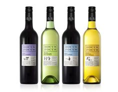Hocus Pocus for all our #wine loving #packaging peeps PD