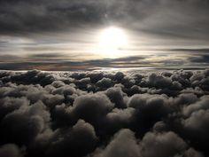 Cloud World 6 | Over northern Japan | kdynamic | Flickr