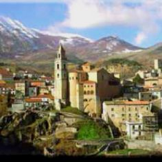 We'll be driving out to Palena one day ... to see the little town where our friend's family was from.