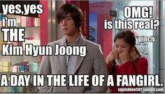 Love Playful Kiss!!! #kpop such a jerk and yet girls still fall for him