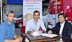 Semanario / Junin Regional: El Gobierno de Junín firmó un convenio con Provinc...