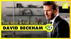 David Beckham | Rise Of A Global Icon | Full Documentary