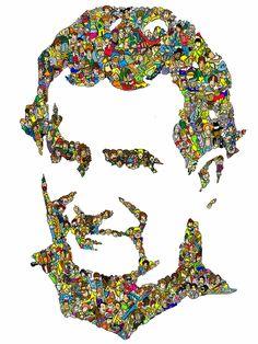 Don Bosco - Agustin de la Torre Zarazaga. Dibujos y diseño gráfico Black And White, Preschool, Angel, Teaching, Drawings, Flowers, St John Bosco, Story Inspiration, Saints