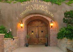 Cave stone massage - Meritage Resort, Napa Valley
