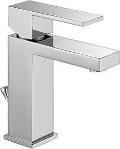 Delta Faucet 567LF-PP Ara Single Handle Lavatory Faucet, Chrome DELTA FAUCET http://www.amazon.com/dp/B00P8A6AME/ref=cm_sw_r_pi_dp_11Arvb1WQH491