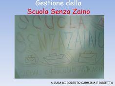 Gestione della Scuola Senza Zaino | PDF Flipbook