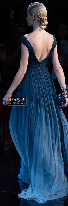 Elie Saab Fall Winter 2014-15 Couture