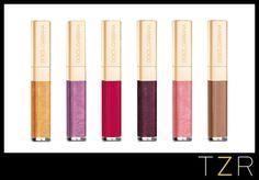 Dolce & Gabbana Intense Colour Lip Glosses | The Zoe Report