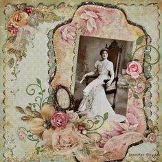 Pastel Victorian