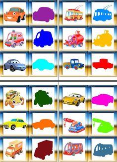 * Schaduwspel: auto's