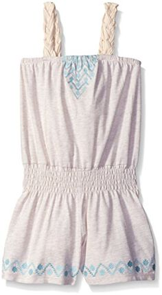 2ee9d24db15 Roxy Girls Girl Destination Romper   Click image for more details. We are a  participant