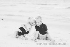 Tips for Managing a Beach Photo Session with Kids
