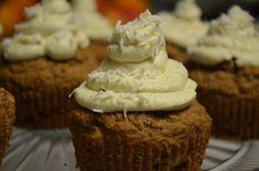 The Tasty Alternative: Pineapple Coconut Cupcakes