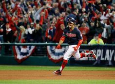 Cleveland Indians Win ALCS & Are Headed To World Series - Tibba