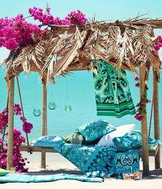 Imagen de beach, holiday, and sea
