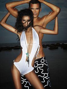 America's Next top Model Jaslene Gonzales