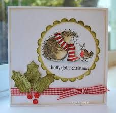 Image result for penny black hedgie carollers