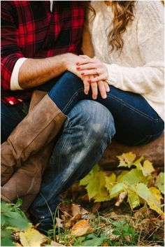 Kiley + Angela – Madison Engagement Session | Jenna Leigh