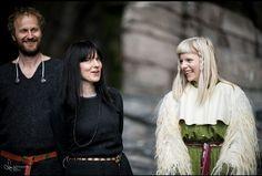 AURORA with Lindy Fay Hella (Wardruna).