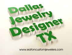 One can trace a huge list of jewelry stores online and buy as many jewelry articles he wants. There are lot of websites you will find on internet providing all kinds of jewelry articles including bracelets, necklaces, and earrings. Sneak a peek at this web-site http://www.eatoncustomjewelers.com/services/ for more information on Dallas Jewelry Designer TX.