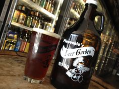 Pinocchio's - Media, PA its been yrs since I thought of a growler!