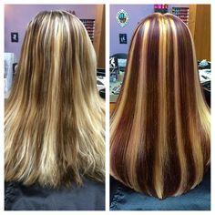 Photos for Ayla Davis at Sola Salon | Yelp #ayladavis #ayla #willowglen #95125 #sanjose #408 #bayarea #salon #hairsalon #solasalon #solasalons #solasalonstudios #solasalonwillowglen #solasalonswillowglen #hair #hairstyle #hairstylist #hairdresser #beautician #cosmetologist #style #stylist #beforeafter #haircut #haircolor #highlights