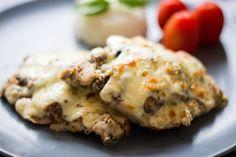 mmcooking-schabowy-schab-z-serem-pieczarkami-inny-smaczny-grillowany-zapiekany-mozarella-obiad-domowy-zdrowy