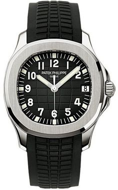 Patek Philippe Men's Aquanaut 5167A-001