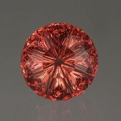 Oregon Sunstone gemstone - Love the color!