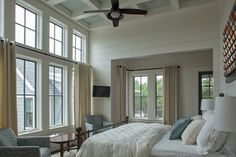 Byers Residence - traditional - bedroom - other metro - Geoff Chick & Associates